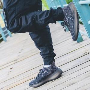 کفش کتانی ادیداس یزی380 yeezy380-تصویر 2