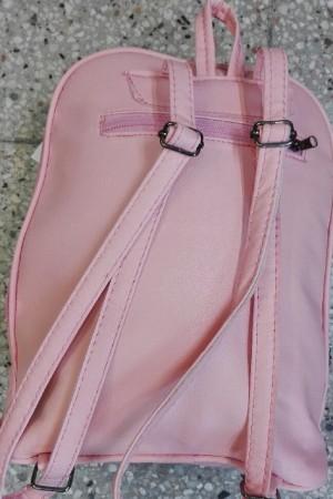 کیف کوله  دخترانه-تصویر 3