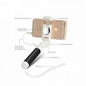 پایه مونوپاد کانفلون مدل Selfie Stick-تصویر 2