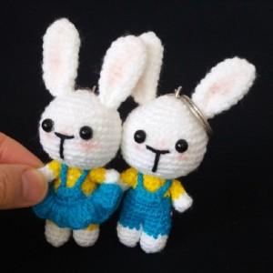 جاسو ئیچی خرگوش دختر پسر