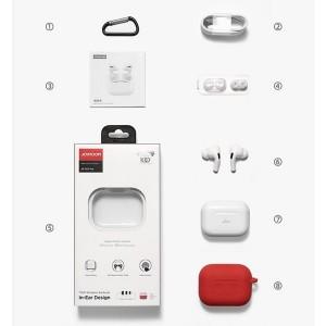 ایرپاد جویروم Joyroom JR-T03 Pro TWS Wireless Earbuds-تصویر 3