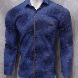 پیراهن مردانه چاپی