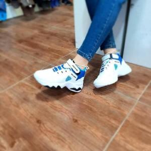 کفش کتانی زنانه-تصویر 3