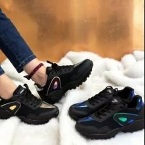 کفش کتانی زنانه-تصویر 2