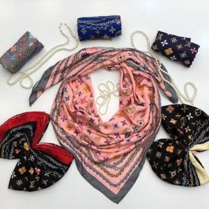 روسری LV-تصویر 2