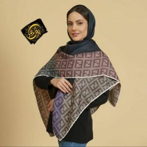 روسری پاییزه (fendi) s105