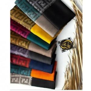 روسری پاییزه (fendi) s105-تصویر 5