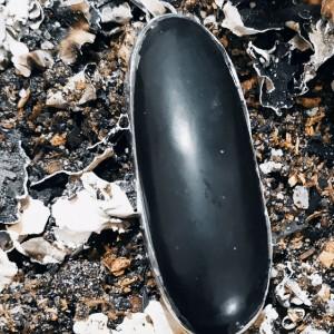 مهره عبد سیاه پوست-تصویر 2