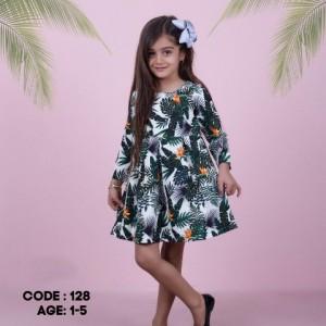 سارافون دخترانه هاوایی