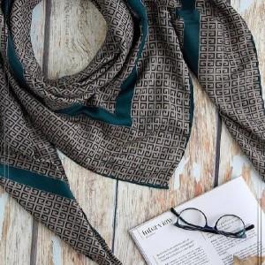 روسری پاییزه جیوانچی-تصویر 2