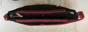 کیف دوشی هورس رنگی-تصویر 2