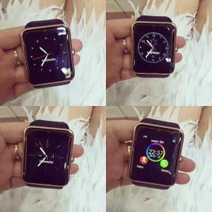 ساعت هوشمند smart watch-تصویر 3