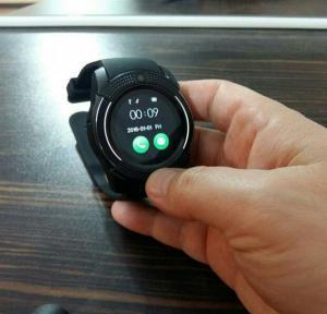 ساعت هوشمند مدل fansmart-تصویر 3