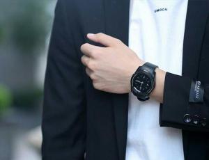 ساعت هوشمند مدل fansmart-تصویر 4