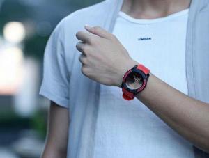 ساعت هوشمند مدل fansmart-تصویر 5