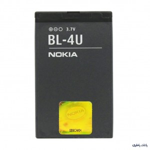 باتری موبایل نوکیا BL-4U