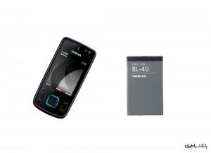 باتری موبایل نوکیا BL-4U-تصویر 5