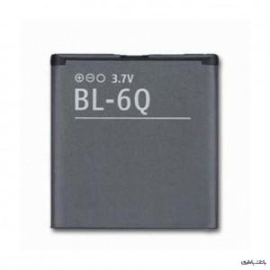باتری موبایل نوکیا BL-6Q