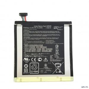 باتری تبلت ایسوس MemO Pad 8 باکدفنی C11P1329
