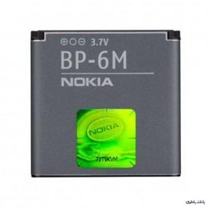 باتری موبایل نوکیا BP-6M