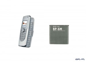 باتری موبایل نوکیا BP-6M-تصویر 3