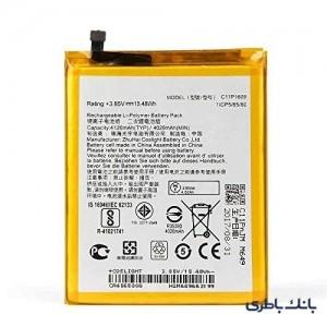 باتری موبایل ایسوس Zenfone3 Max 5.5 با کدفنی C11P1609