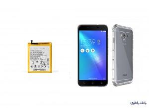 باتری موبایل ایسوس Zenfone3 Max 5.5 با کدفنی C11P1609-تصویر 2
