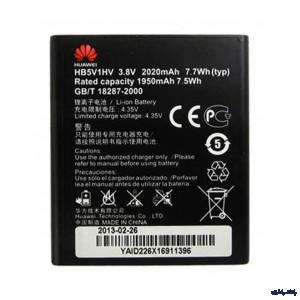 باتری موبایل هواوی Y300 با کدفنی HB5V1HV
