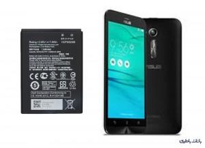 باتری موبایل ایسوس Zenfone 2 Laser با کدفنی B11P1428-تصویر 2