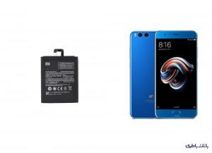 باتری موبایل شیائومی Mi Note 3 با کدفنی BM3A-تصویر 2