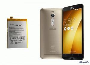 باتری موبایل ایسوس Zenfone 2 با کد فنی C11P1424-تصویر 2