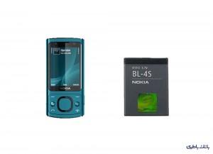 باتری موبایل نوکیا BL-4S-تصویر 2
