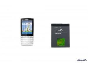 باتری موبایل نوکیا BL-4S-تصویر 3