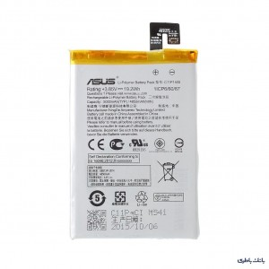 باتری موبایل ایسوس Zenfone Max با کدفنی C11P1508