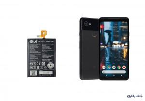باتری موبایل Google Pixel 2 XL با کد فنی BL-T35-تصویر 2