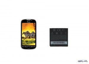 باتری موبایل اچ تی سی Sensation با کد فنی BG58100-تصویر 2
