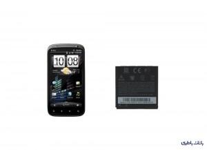 باتری موبایل اچ تی سی Sensation با کد فنی BG58100-تصویر 3