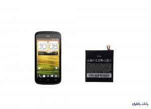 باتری موبایل اچ تی سی One S با کد فنی BJ40100-تصویر 2