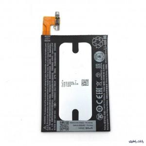 باتری موبایل اچ تی سی One Mini با کد فنی BO58100