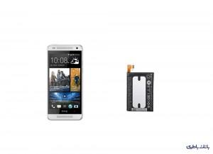 باتری موبایل اچ تی سی One Mini با کد فنی BO58100-تصویر 3