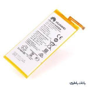 باتری موبایل هواوی Ascend P8 با کدفنی HB3447A9EBW-تصویر 2