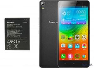 باتری موبایل لنوو K3 Note با کدفنی BL243-تصویر 2