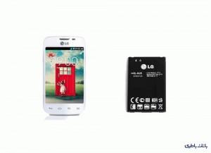 باتری موبایل ال جی L40 با کد فنی BL-44JR-تصویر 2