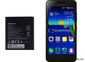 باتری موبایل لنوو A3600 با کدفنی BL233-تصویر 2