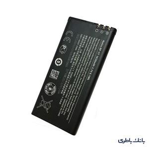 باتری موبایل مایکروسافت lumia 820 با کد فنی BP-5T-تصویر 5