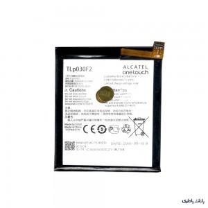 باتری بلک بری Dtek60 با کدفنی TLP030F2
