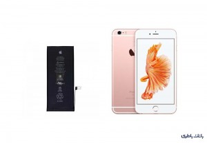 باتری موبایل اپل مدل Iphone SE-تصویر 2
