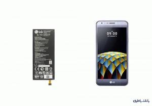 باتری موبایل ال جی G Flex با کد فنی BL-T8-تصویر 2