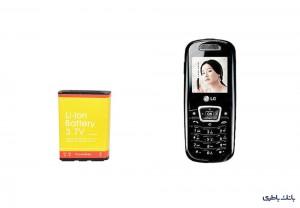 باتری موبایل ال جی Optimus Pro با کد فنی BL-48TH-تصویر 2