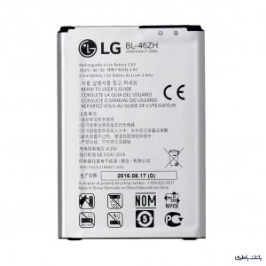 باتری موبایل ال جی K8 با کدفنی BL-46ZH